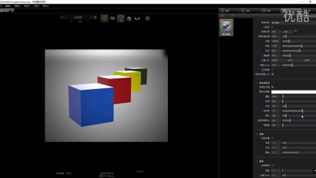 SOLIDWORKS Visualize介绍—用最简单的操作渲染真实效果(三)