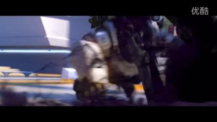 守望先锋Overwatch宣传片