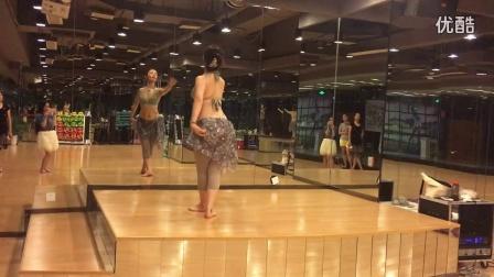 Luna Sea月之海舞团 形体芭蕾  大鱼