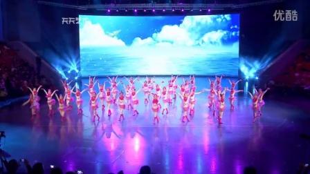 15、蒙族舞蹈《展翅翱翔》--关注公众号:幼师秘籍-微信号:youshimiji了解更多幼教视频