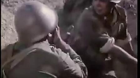对越自卫反击战《自豪吧母亲》电影清晰版全集_标清