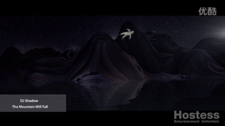 DJ Shadow - The Mountain Will Fall 【Hostess】
