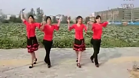 双人广场舞视频大全  恰恰对跳  爱情恰恰 双人舞对跳