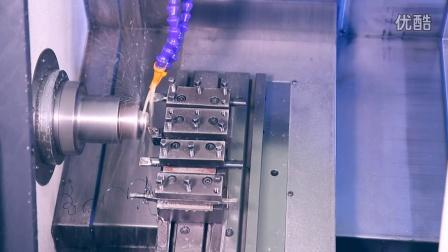 震环机床Z-MaT 线轨排刀数控车床