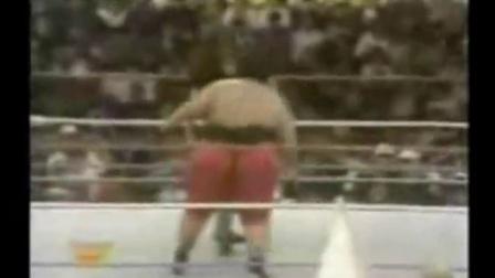 WWE【经典回顾】送葬者VS日本相扑(完整版)[标清版]