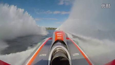 N1无限水上飞机赛艇