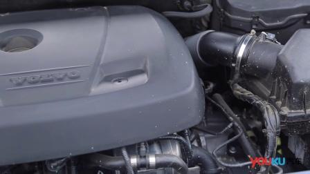 新车零距离:换装Drive-E动力 高原试驾2017款沃尔沃XC60