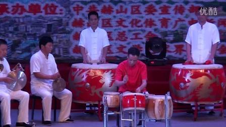 吹打曲牌《九腔》新枫林文化传媒有限公司。摄制:赵辉