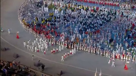 2008年北京奥运会里约开幕式没意思就白岩松段子回味北京奥运会开幕式(下)_高清