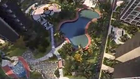 海南三亚房产:远盛七彩阳光楼盘项目视频宣传片