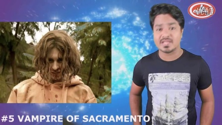 (27),TOP 10 Psycho Killers In The World - In Telugu with English Subtitles