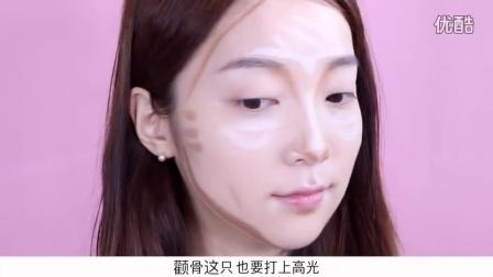 [kimdax]崔雪莉桃子妆容