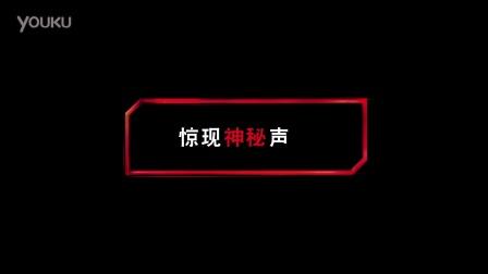 上海某地库的神秘声浪
