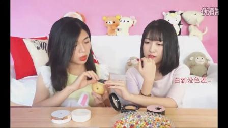 【自愈-beauty】第二期—最火热的气垫BB霜实测!你最喜欢哪款呢?(上)
