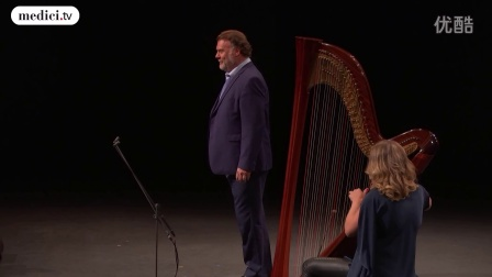 Bryn Terfel and Hannah Stone - My Little Welsh Home