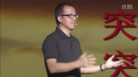 2015新东方梦想之旅超级盛典俞敏洪演讲