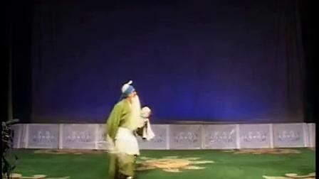 【晋剧】 铡赵王(上) — 阳泉平定县晋剧团  岳守义 要素明_标清