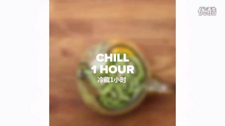 【大吃货爱美食】清凉一夏的芒果菠萝桑格里厄汽酒 160810