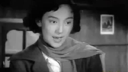 经典老电影《护士日记》插曲2  小燕子