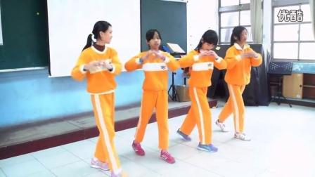 【TFBOYS】台湾竹北國小 才藝表演-『寵愛』160120_超清