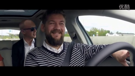 【沃尔沃 Volvo V40】你的旅程 探秘 斯德哥尔摩 It's Your Journey- Discover Stockholm