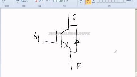 IGBT_ 电路板维修入门视频教程  电路板维修书本