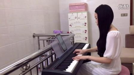 钢琴曲《大鱼》电影【大鱼海棠_tan8.com