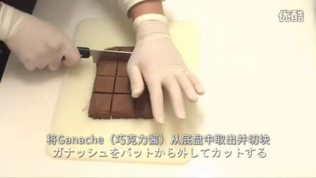 【中字】巧克力岩浆蛋糕@阿尔法小分队日翻组