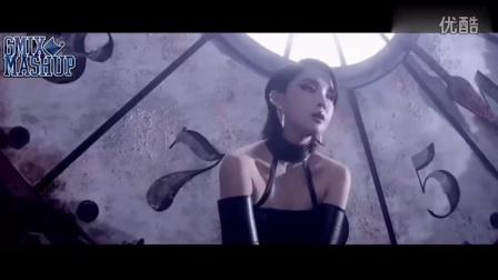 I Hate Monster Like U 韩流MV混剪 饭制版 - EXO防弹少年团4minuteSistar韩国群星