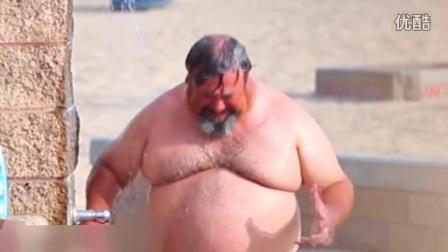 又要开整沙滩比基尼妹子啦!