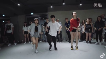 【MiTV】Can't Stop The Feeling - Justin Timberlake - Bongyoung Park Choreography