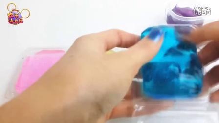 超人气QQ果冻水晶啫喱冰淇淋冰棍制作63_超清