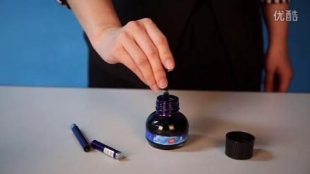 41.视频中钢笔之所以能够把墨水吸上来,利用的是?