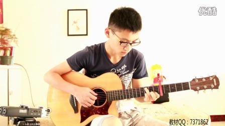 千与千寻 吉他指弹 赵小贤