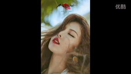 160725 Hyuna (현아) - A&wesome Images Teaser