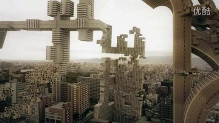 当建筑物可以繁殖生长