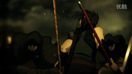 【追梦骑士】枪兵自古多豪杰