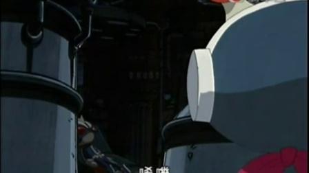 BOMBOM弹珠人太空战士39 (KTKKT.COM 粤语动画)