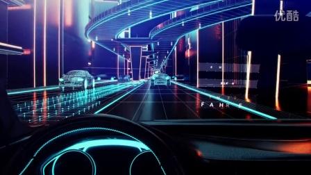 炫酷CG:科技产业未来