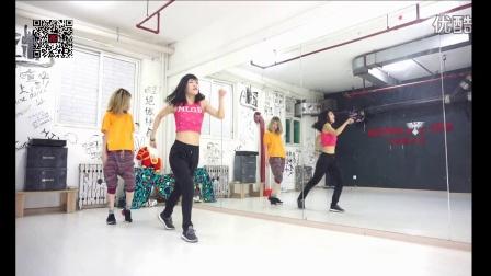 Jaykim编舞-Tonight完整版展示