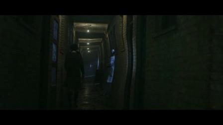 《禁地之恐怖医院》惊悚版预告3~5分钟
