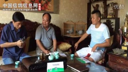 西安赛鸽传媒专访陕西强豪马利平直播回放