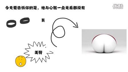 冷知识第一集心形符号居然是让跌眼镜