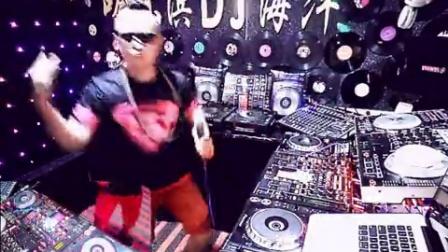 哈尔滨DJ海洋 回顾80年代最火爆DJ北京芭娜娜改版舞曲
