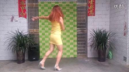 汝阳小店广场舞