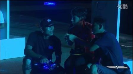 D1无人机亚洲杯2016 中国17岁选手夺第二