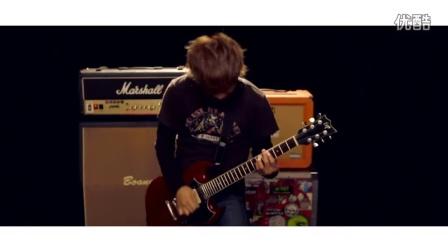 """日本 摇滚 乐队 Dustbox乐队新单 """"Rise Above""""mv"""