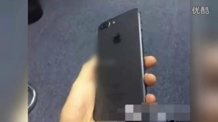 iphone7 puls玫瑰金版亮相 苹果欲发新型材质ipad