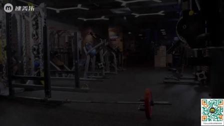完美身材训练计划:第16天