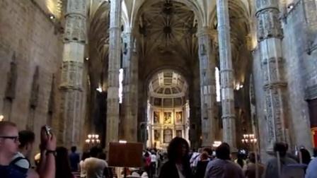 贝伦修道院弥撒唱诗(1)